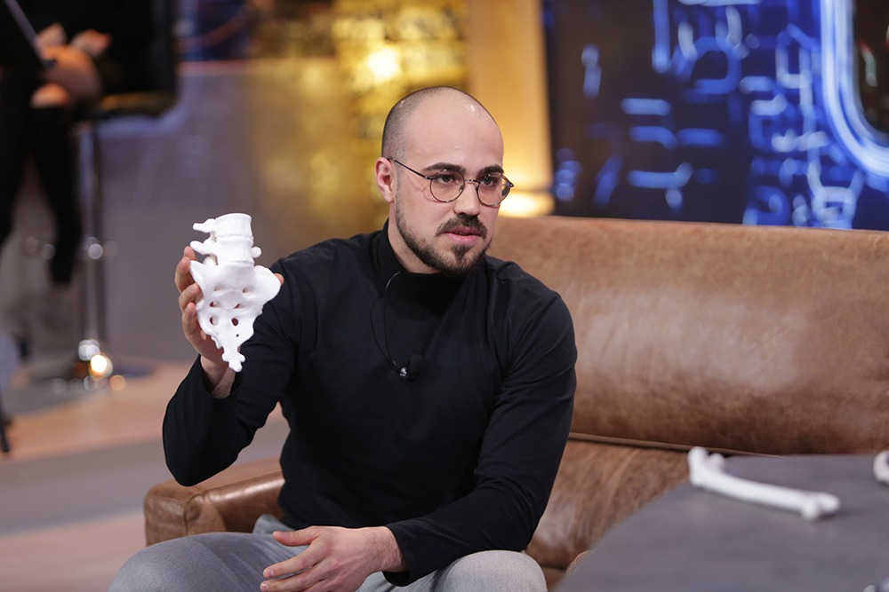 Д-р Ваньо Везиров